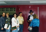 <!--e-->1993 Naeba Convention - S Padre Island, TX