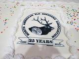 2015 NAEBA Convention - Baraboo, WI - 25 Years!