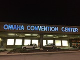 Omaha Convention Site