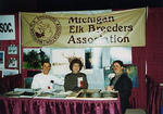 Michigan Elk Breeders Assoc.