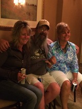 Kim Mohlman, Ron Swope, Laurie Seale