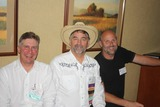 Don Whitecotton, Joel Espe & Ben Seutter