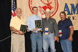 State vets receive awards