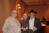 Bill Knutson, Brian Wagner & Charly Seale