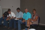 Panel discussion on CWD rules